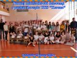 Turniej Minisiatkówki Dziewcząt o Puchar Zarządu UKS