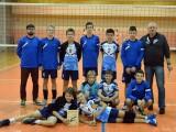 XV Turniej o Puchar Dyrektora PG 4 w Piłce Siatkowej Młodzików