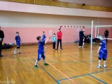 II Turniej Ligi Najmłodszych w kategorii dwójek i trójek chłopców w Bełchatowie