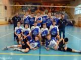 Liga Kadetów Szkoła Gortata Łódź - Korona Bełchatów 1-3