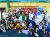 Finał Wojewódzkiej Ligi Mini Siatkówki oraz Kinder + Sport 2020