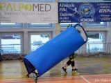 Turniej Ligowy Młodzików 24.01.2021 Bełchatów
